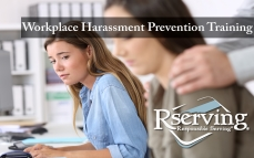 Workplace Harassment Prevention Course