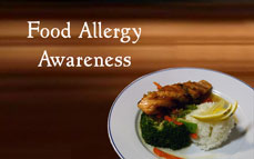 Food Allergy Awareness Online Training & Certification