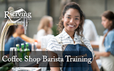 Barista Course Online Training & Certification