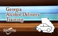 Responsible Delivery of Alcohol