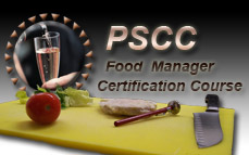 Food Manager Recertification Online Training & Certification