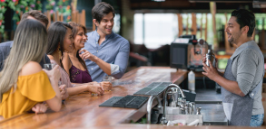 Rserving Master Bartender Training Package Online Training & Certification