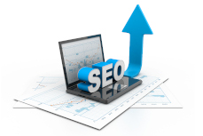 Increase Sales w/ SEO