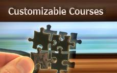 Customizable Courses