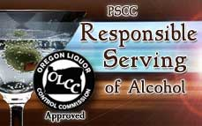 OLCC Alcohol Service Permit Training