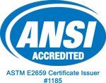 Rserving, Professional Server Certification Corporation, is an ANSI Accredited Program Certificate Issuer - Accreditation Number 1185