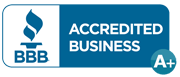 Rserving - BBB Accredited A+ Rating